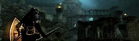 Dark Souls Design